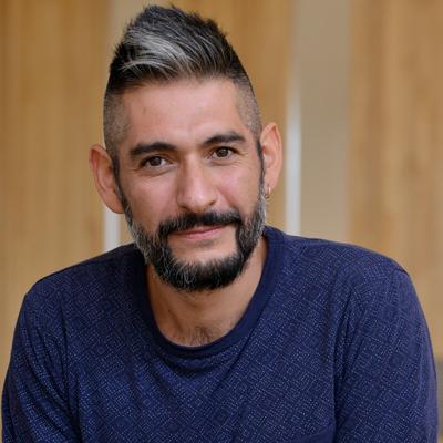 Andrés Estefane