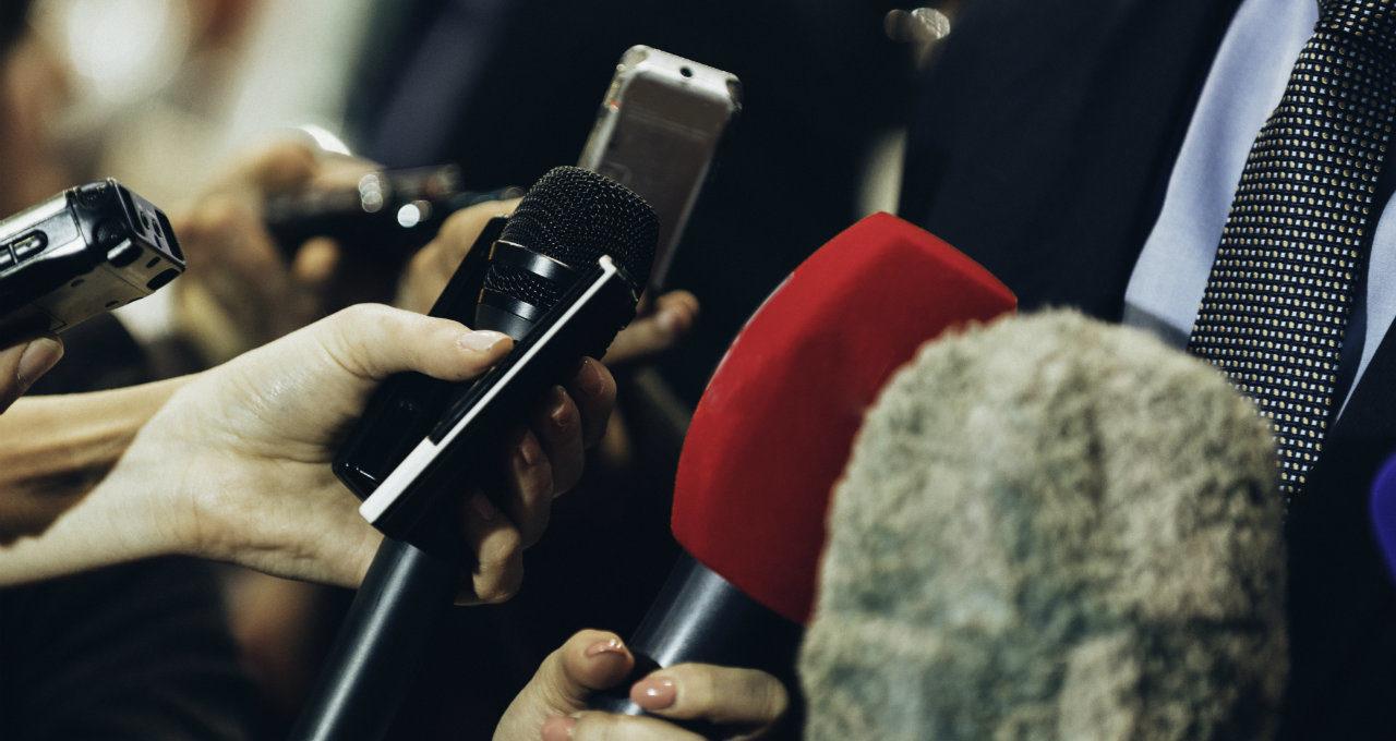 Magíster en Comunicación Política y Asuntos Públicos