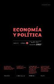 Portada - Economía y Política