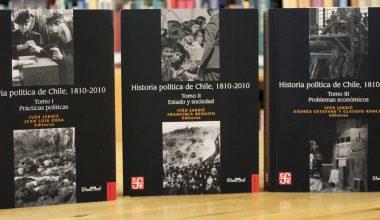 La historia de Chile desde nuevas perspectivas