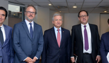 Chile sube en Informe de Competitividad Global 2018-2019 y se instala en el primer lugar de Latinoamérica