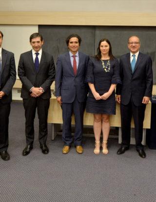 Nueva Ley de Bancos robustecerá a la banca nacional y mejorará su competitividad