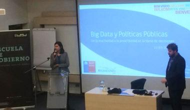 Toma de decisiones con Big Data