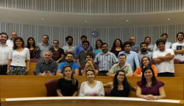 Alumnos del diplomado de Big Data para políticas públicas presentan sus proyectos finales
