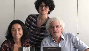 Colección «Historia Política de Chile, 1810-2010» fue presentada en Argentina