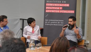 Crisis en Chile, el estallido de los movimientos sociales