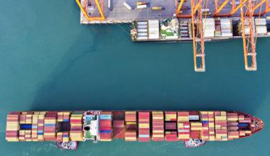 Los beneficios de abrir el cabotaje marítimo a navieras extranjeras