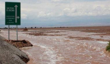Controversias: Gobierno y su actuar en las catástrofes del verano