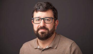 Daniel Chernilo asume como nuevo director de Doctorado en Procesos e Instituciones Políticas