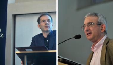 Nobeles de Economía 2021 y su visita a la UAI